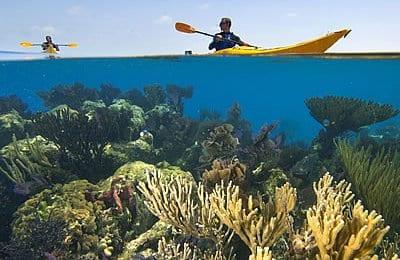 Belize Kayak Trips Itinerary 139