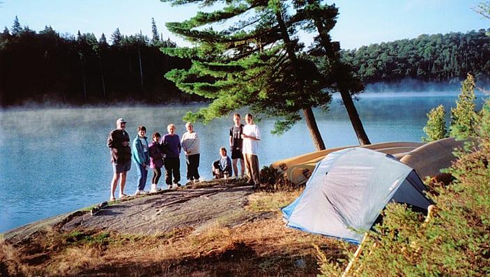 Enjoy 2019 S Best Algonquin Park Canoe Trips In Ontario Canada